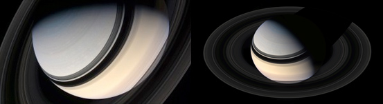 Two Saturns