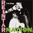 """K.D. Lang's """"Reintarnation"""""""