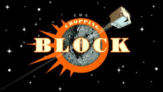 Chop NASA Emblem