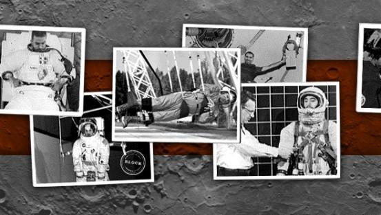 Chop NASA bio pixs