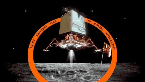 Chop NASA Main Portfolio Page (circa 1998)