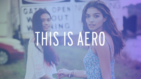 This Is Aero